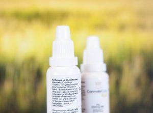 CannabiGold – CBD Öl 25% | 10 g <br>CBD Öl, 2500 mg CBD