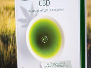 Nachtschatten Verlag – Cannabidiol – Ein cannabishaltiges Compendium  <br>  Buch