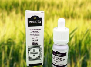 Enecta – CBD Oil 10% | 10.00 ml <br> CBD Öl, 1000 mg CBD