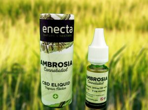 "Enecta – Ambrosia ""Marijuana"" 