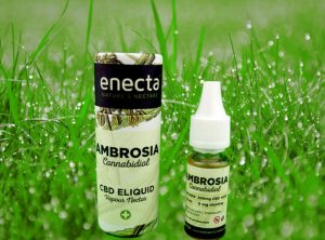 "Enecta – Ambrosia ""Cannabis"" 