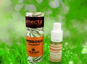 "Enecta – Ambrosia ""Peach"" 