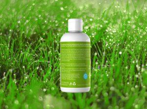 Hemptouch – Mildes Shampoo & Duschgel | 250 ml