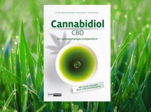 Nachtschatten Verlag – Cannabidiol – Ein cannabishaltiges Compendium    Buch