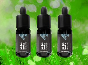 wrong? – ki-ba koks | 10 ml <br>  CBD E-Liquid