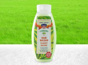 Palacio – Cannabis Haarbalsam mit <2% BIO Hanföl 500ml | 500