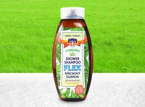 Palacio – Dusch-Shampoo Cannabis Flex 500ml | 500