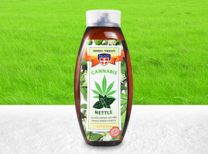 Palacio – Haarshampoo Cannabis und Brennnessel 500ml | 500 ml