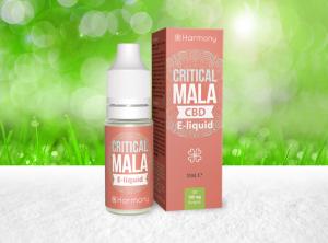 Harmony – Critical Mala  <br>  CBD E-Liquid
