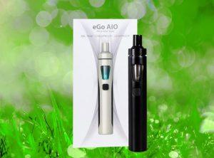 Harmony – eGo AIO  <br> Batterie