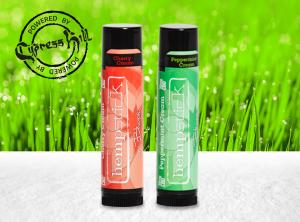 bhang – CBD-Infused Hempstick Lip Balm | 1 Stück <br> CBD Lippenstift