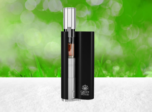 XEO – GREEN MOOD VAVE – Extract Diffuser   Batterie